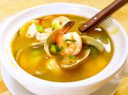 How To Cook Amazing Seafood Soup 1016871 By Cicisfoodparadise