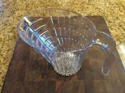 Easy Read Measuring Colander