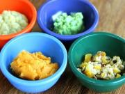 Homemade Baby Food