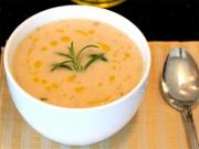 Creamy Navy Bean Soup