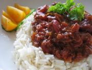 Quick Chili Con Carne