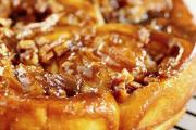Sticky Buns With Walnuts