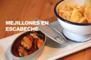 Mejillones En Escabeche Caseros 1019866 By Dicestuqueno