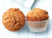 Bran Buttermilk Muffins