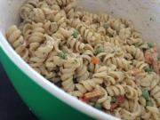 Super Simple And Easy Pasta Salad Recipe Easy Summer Side Dish Ideas