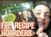 Happy Herbivore Cookbook