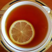 Orange Tea Punch