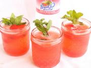 Watermelon Mint Water Fruit 202