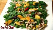 Mango Chicken Salad 1015300 By Onepotchefshow