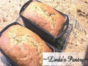 Rhubarb Zucchini Bread