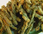 Bettys Green Bean Fries Super Bowl