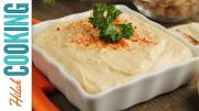 How To Make Hummus Easy Hummus Recipe