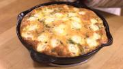Whip Up A Weeknight Frittata In No Time 1015986 By Grateandfull