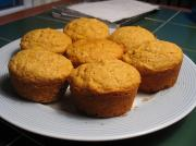 Very Corn Muffin