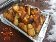 Homemade Crouton Recipe How To Make Croutons For Soup