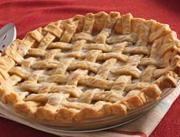 How To Make A Lattice Top Pie Crust