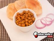 Chana Chole Masala