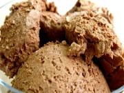 3 Ingredient Chocolate Ice Cream