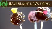 Hazelnut Love Pops
