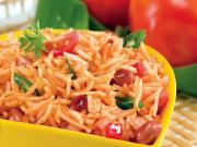 Tomato Rice By Tarla Dalal