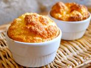 Orange Souffle