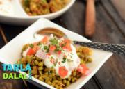 Moong Chaat