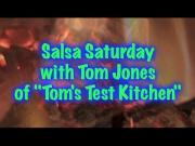 Salsa Saturday With Tom