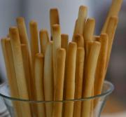 Corn Bread Sticks