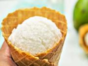 Tender Coconut Icecream