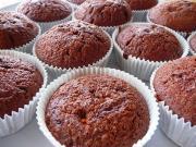 Molasses Muffins