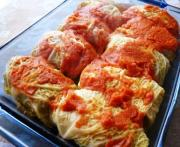 Old Country Cabbage Rolls