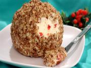 Sweet Cheese Ball