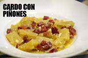 Cardo Con Piones 1020056 By Dicestuqueno