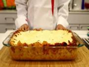 Bow Lasagna