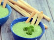 Green Mayonnaise By Tarla Dalal