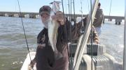 Fishing Lake Pontchartrain Speckled Trout Recipe 1019228 By Smokyribs