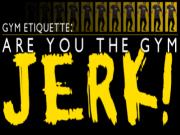Gym Jerk