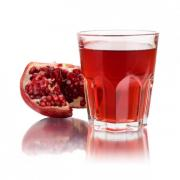 Pomegranate Juice Holds Key To New Cancer Therapies - The seed of wellness