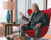 Gary Busey Gets Paid to Talk To His Pants, A Lamp, and Fish