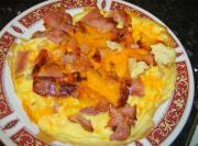 Never Fail Omelette