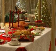 Excellent Ideas For Christmas Dinner Party  - Keep the festive spirit on