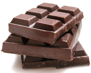 Chocolate was consumed even 2,500 years ago.