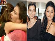 Gauhar Khan's Mother & Sister Enter Bigg Boss 7 on 30th October 2013