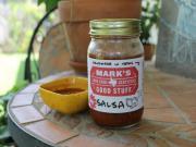 Salsa Saturday: Mark's Good Stuff
