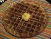 Easy Kids Waffles
