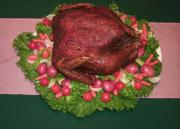 Herb Spice Combination to flavorize Turkey