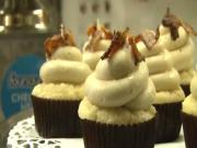 Time Out NY Kids -- How to do a Cupcake Crawl in New York City
