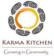 Karma Kitchen is one of the strangest restaurants in Washington DC by the way of its functioning.