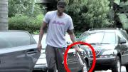 Lamar Odom goes Nuts, Attacks Paparazzi, Trashes Camera and Car