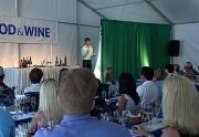 Wine Characteristics : Mark Oldman